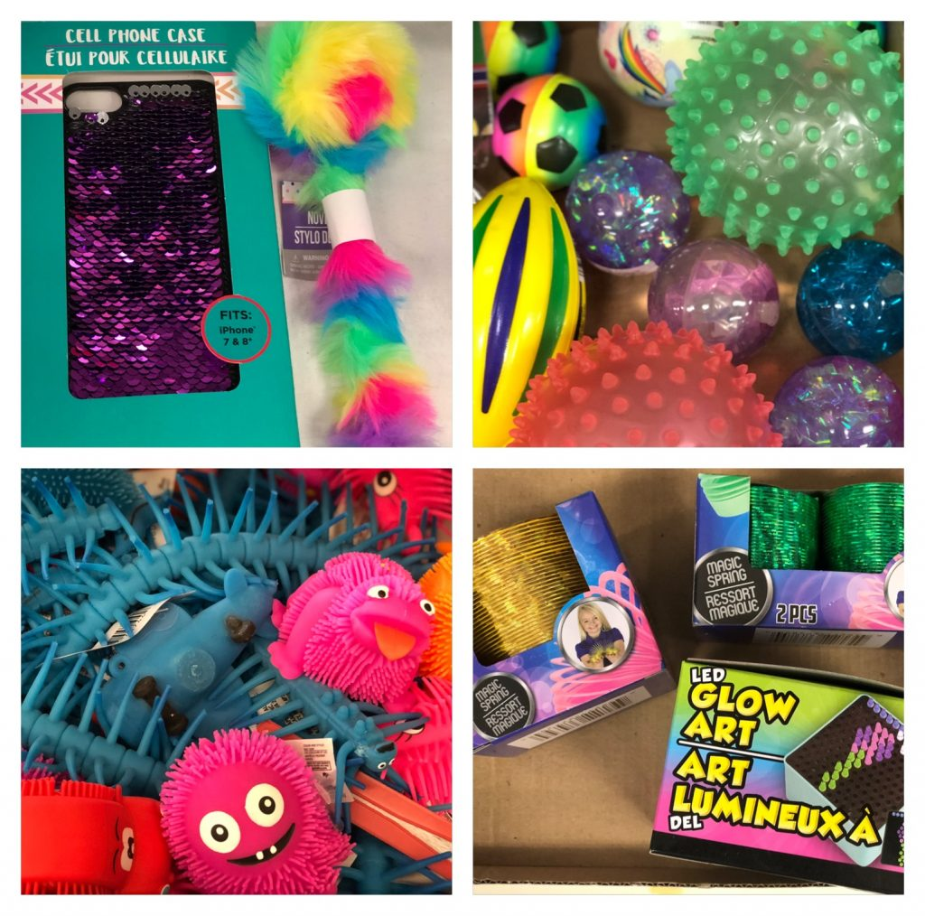 Over 175 Sensory Toys You Can Find At Dollar Tree